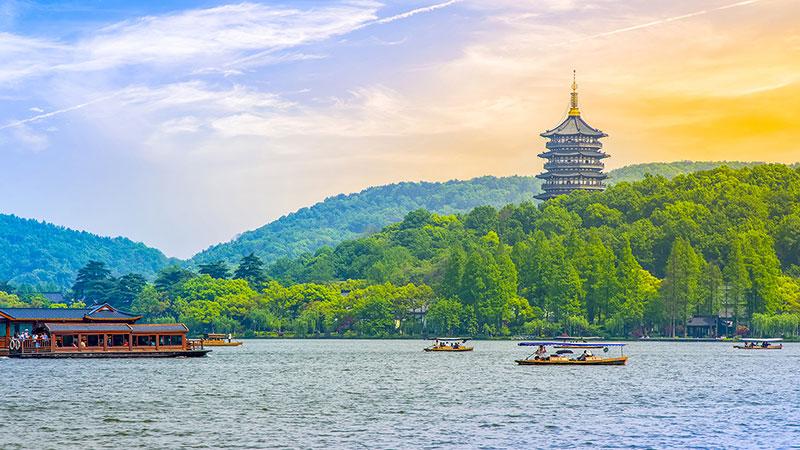 Hangzhou Dayan Tower